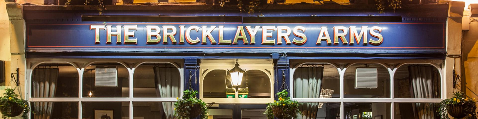 The Bricklayers Arms Bromley
